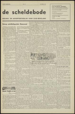 Scheldebode 1971-04-30