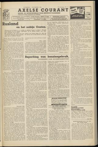 Axelsche Courant 1956-12-01