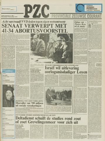 Provinciale Zeeuwse Courant 1976-12-15