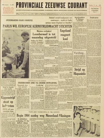 Provinciale Zeeuwse Courant 1963-09-24