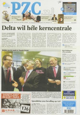 Provinciale Zeeuwse Courant 2009-01-14