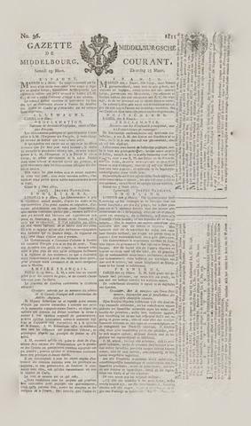 Middelburgsche Courant 1811-03-23
