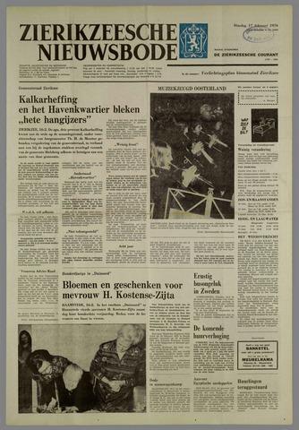 Zierikzeesche Nieuwsbode 1976-02-17