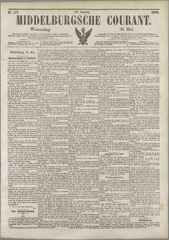 Middelburgsche Courant 1899-05-31