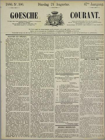 Goessche Courant 1880-08-24