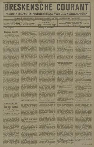 Breskensche Courant 1923-03-17