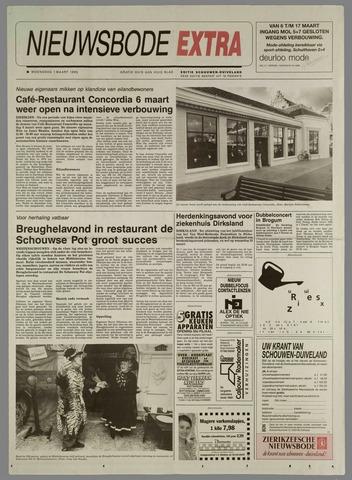 Zierikzeesche Nieuwsbode 1995-03-01