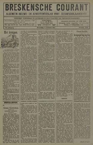 Breskensche Courant 1926-02-17