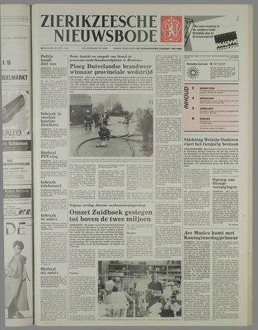 Zierikzeesche Nieuwsbode 1991-04-22
