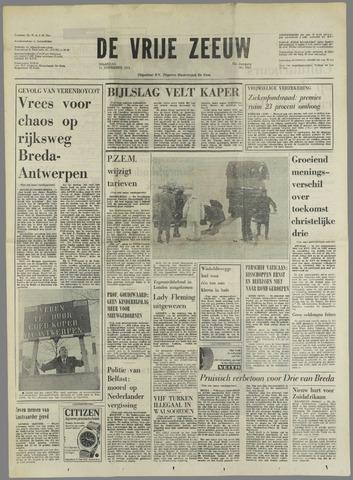 de Vrije Zeeuw 1971-11-15
