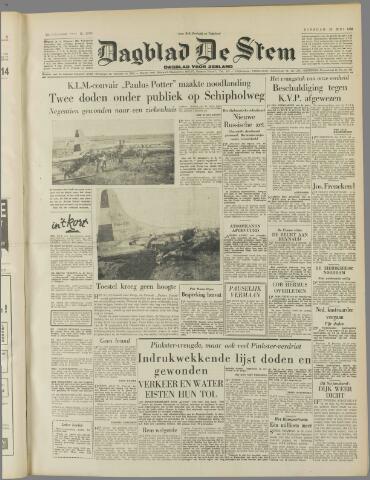 de Stem 1953-05-26