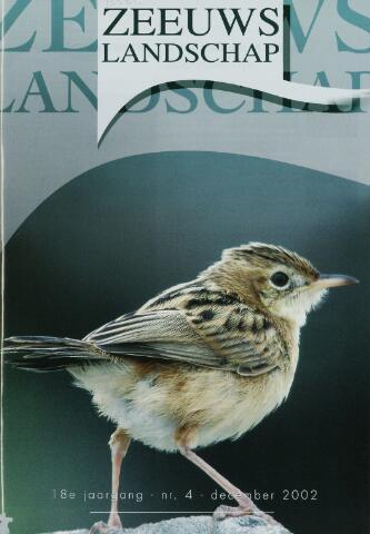 Zeeuws Landschap 2002-12-01