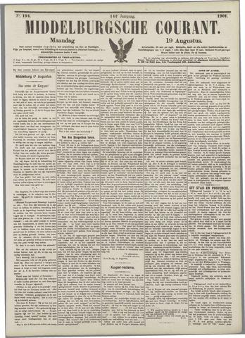 Middelburgsche Courant 1901-08-19