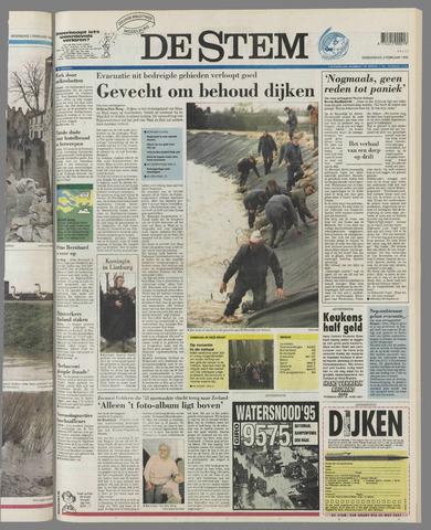 de Stem 1995-02-02
