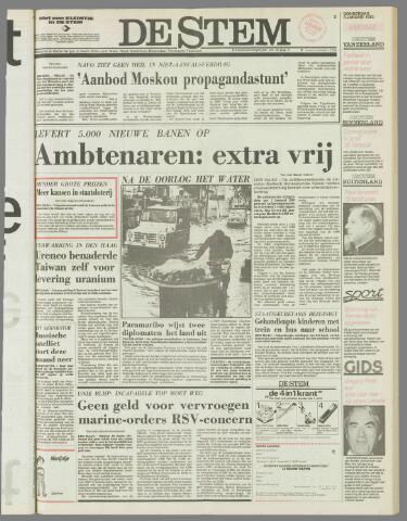 de Stem 1983-01-06