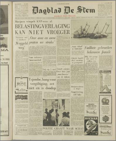 de Stem 1964-10-09