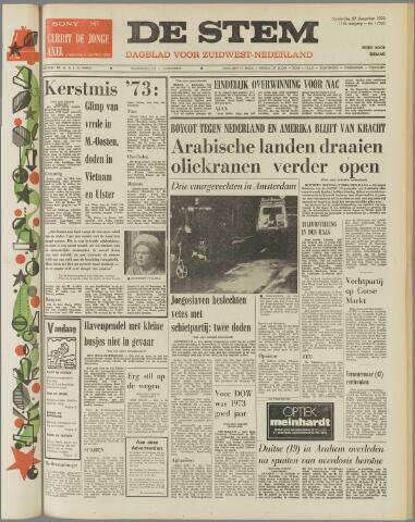 de Stem 1973-12-27