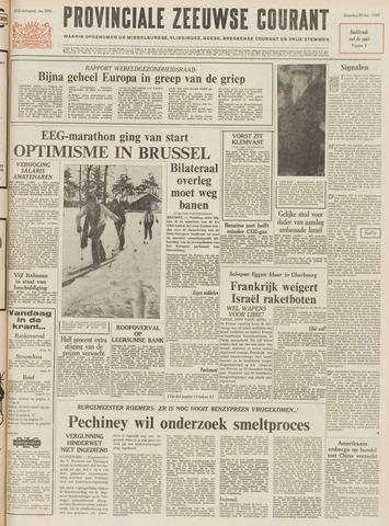 Provinciale Zeeuwse Courant 1969-12-20