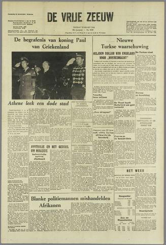 de Vrije Zeeuw 1964-03-13