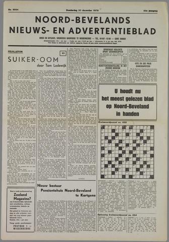 Noord-Bevelands Nieuws- en advertentieblad 1979-12-20
