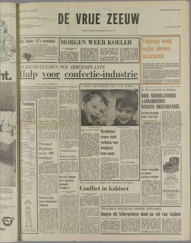 de Vrije Zeeuw 1975-04-19