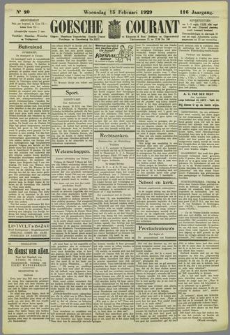 Goessche Courant 1929-02-13