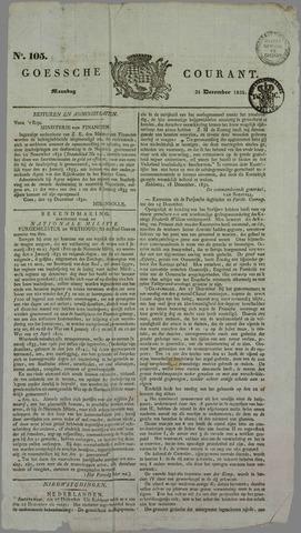 Goessche Courant 1832-12-31