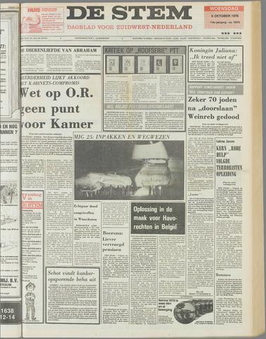 de Stem 1976-10-06