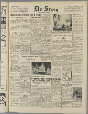 de Stem 1948-08-27
