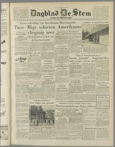 de Stem 1953-03-11