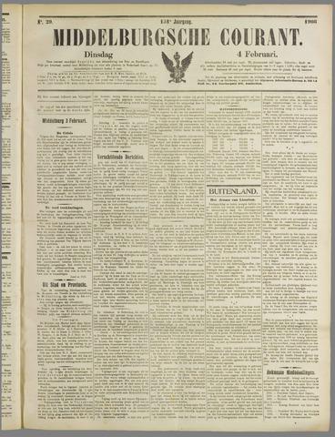 Middelburgsche Courant 1908-02-04