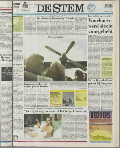 de Stem 1995-07-25