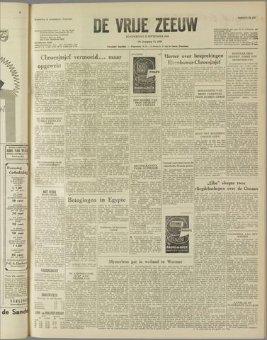 de Vrije Zeeuw 1959-09-24