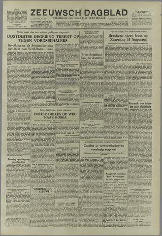 Zeeuwsch Dagblad 1953-08-02
