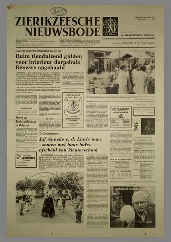 Zierikzeesche Nieuwsbode 1982-09-10