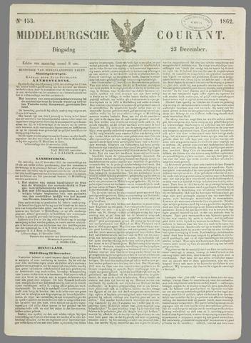 Middelburgsche Courant 1862-12-23