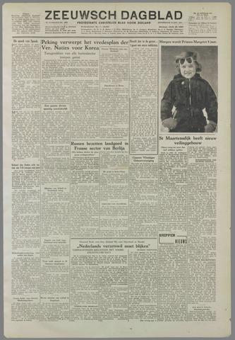 Zeeuwsch Dagblad 1951-01-18
