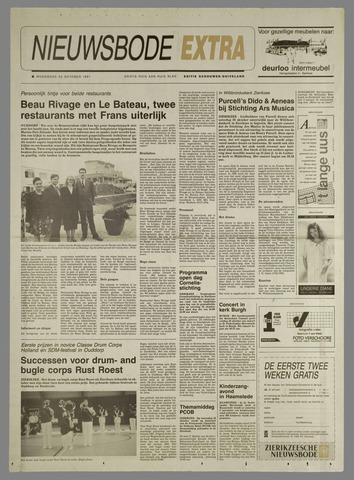 Zierikzeesche Nieuwsbode 1991-10-23