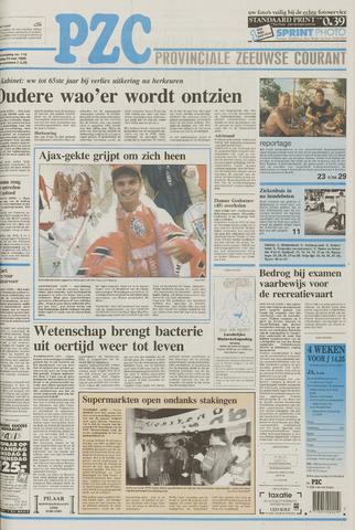 Provinciale Zeeuwse Courant 1995-05-20