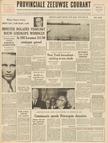 Provinciale Zeeuwse Courant 1966-01-14