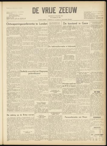 de Vrije Zeeuw 1957-03-19