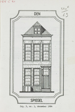Den Spiegel 1984-12-01