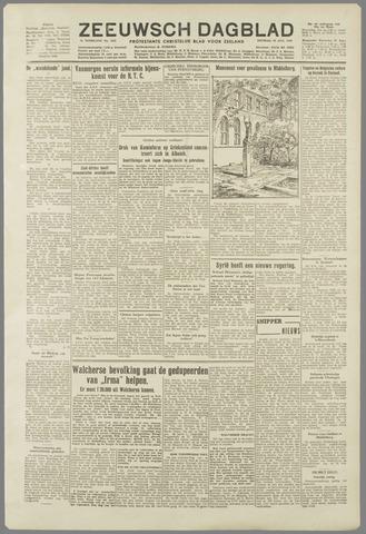 Zeeuwsch Dagblad 1949-08-16