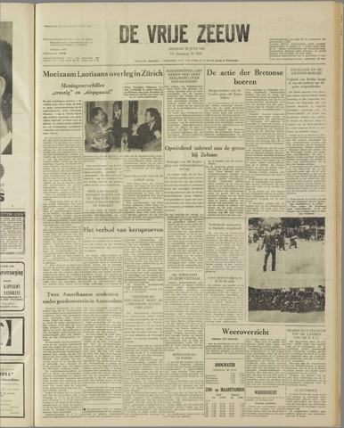 de Vrije Zeeuw 1961-06-20