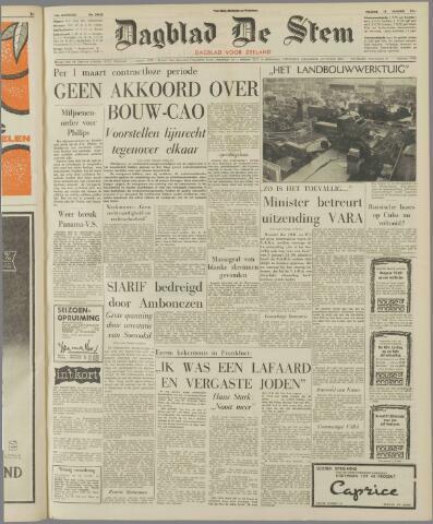 de Stem 1964-01-17
