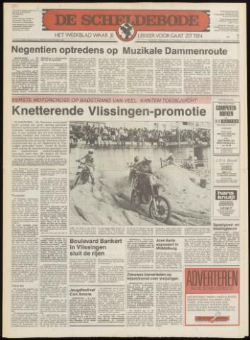 Scheldebode 1986-10-02