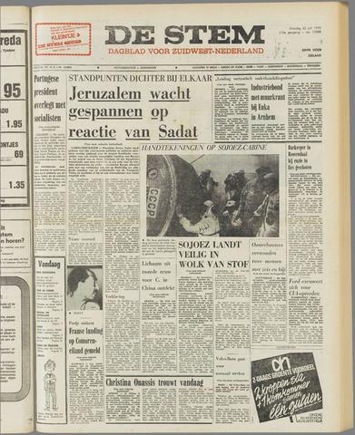 de Stem 1975-07-22