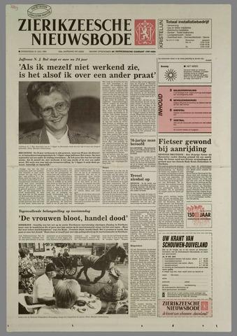 Zierikzeesche Nieuwsbode 1994-07-21