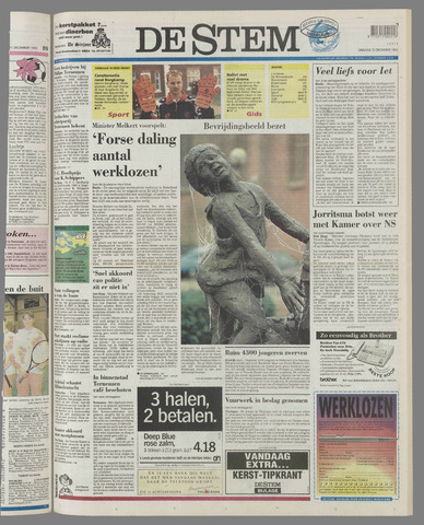 de Stem 1995-12-12