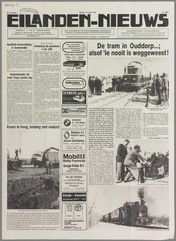 Eilanden-nieuws. Christelijk streekblad op gereformeerde grondslag 1990-04-20